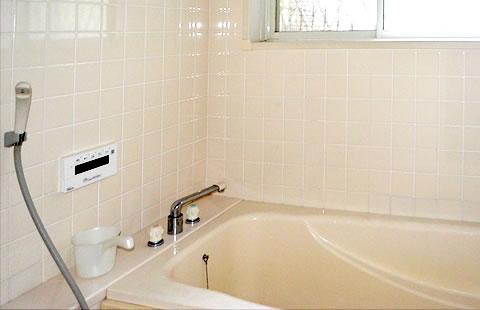 キッチンとお風呂のリフォーム工事イメージ03